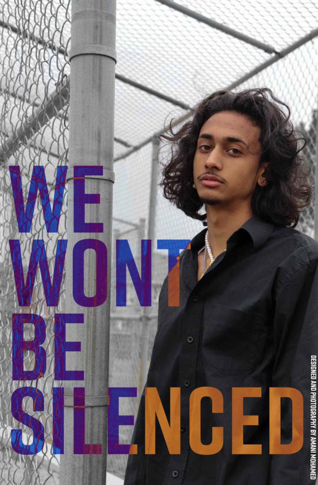 We Wont Be Silenced
