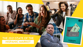 The 2021 State of the Hispanic Market