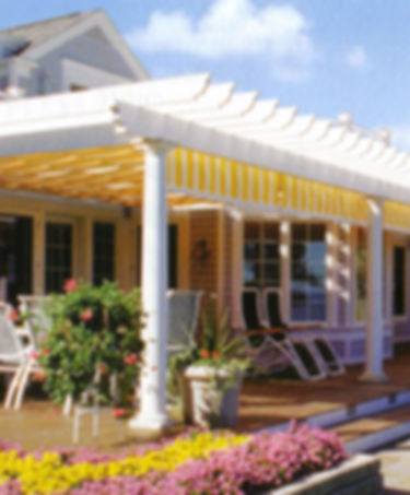 Form-A-Fence Fences Decks Railings Patios Gazebos Pergolas