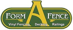 Form-A-Fence Fences Decks Railings Patios Gazebos Pergolas