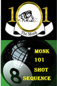 The Monk 101 Sequence of The Shot eBook interactive PDF
