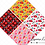 Thumbnail: Valentine Robot digital papers, Love Robot, Robot paper, Love paper
