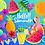 Thumbnail: Summer Clipart, cute sun - clip art summer -  flamingo- watermelon