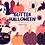 Thumbnail: Glitter Halloween Clipart Pink Halloween Clipart Pink image  Glitter Halloween