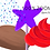 Thumbnail: Cupcake Clipart - build your own cupcake, sprinkles, Birthday Party