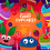 Thumbnail: Furry Cupcake Clipart - build your own cupcake, grass icing, Funny monsters