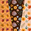 Thumbnail: Thanksgiving digital paper - Autumn papers - fall papers