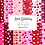 Thumbnail: Valentine mail papers, Love Mail paper, Love Package paper