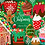 Thumbnail: Sweet Christmas Clipart, desserts clip art cocoa cups, Gingerbread house