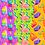 Thumbnail: Summer Digital paper - tropical pattern - sun papers - summer printable
