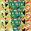 Thumbnail: Sushi digital paper - Japanese Food digital paper - Asian Food papers, Ramen
