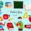 Thumbnail: Teachers clipart - School Classroom clipart - Teacher mug - school elements