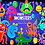 Thumbnail: Monsters Clipart Set - cute monsters clip art, party monsters, characters, party