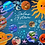 Thumbnail: Space Watercolor Planets Clipart - Solar System Download