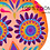 Thumbnail: Day of the Dead clipart - Sugar Skull clip art - Dia de los muertos Clip art