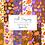Thumbnail: Fall digital paper - Autumn papers set, fall scrapbook paper, Thanksgiving