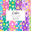 Thumbnail: Easter digital paper, Bunny digital paper, Easter Eggs papers, Spring papers