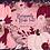 Thumbnail: Burgundy Fall Clipart, Blush Autumn Clipart - Fall Harvest Clipart, Pumpkins