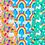 Thumbnail: Unicorn Digital paper - pattern unicorn rainbow - rainbow paper