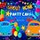 Thumbnail: Party Cars clipart rainbow, girl & boy quarantine birthday party, parade