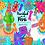 Thumbnail: Llama Christmas Clipart - cactus  alpaca Presents image  Llama Christmas