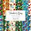 Thumbnail: Teachers Digital Paper - School Classroom - Teacher mug - school scrapbook
