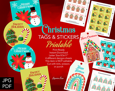 CHRISTMAS TAGS FREEBIES ROSARIO RUIZ.png