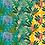 Thumbnail: Safari Digital paper - tropical pattern Digital paper animals