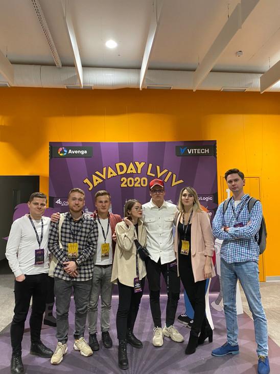 Jappware @ JavaDay Lviv 2020