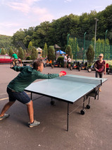 PingPong Tournament