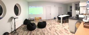Lounge atmosphere @ Jappware