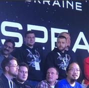 CEO as a Speaker @ Devoxx Ukraine 2018