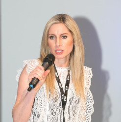 Rachel Kerry - Co Founder World Artists United