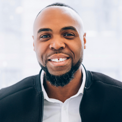 Kedar Frederic- Head of Artist Relations for Tunecore