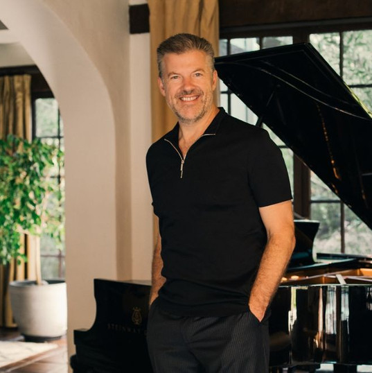 Paul WiItshire - Founder & CEO Songtradr