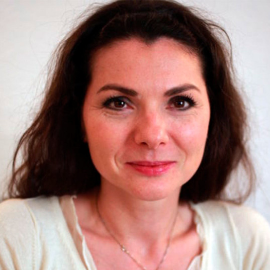 Virginie Berger - Songtradr and Global Music Business Consultant