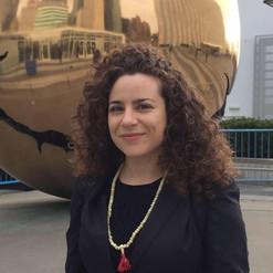 Asya Shein - Founder & Publisher of FUSICOLOGY