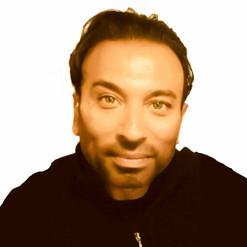 Gerard John - co-founder of Flying Kite Studios