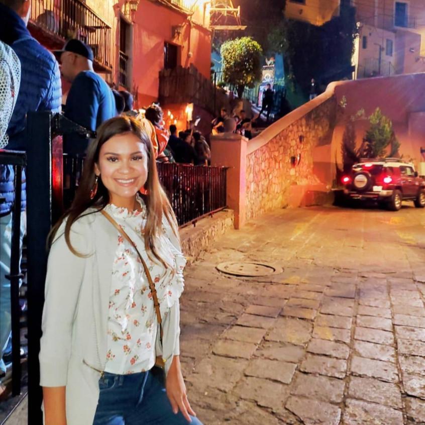 In Leon Guanajuato