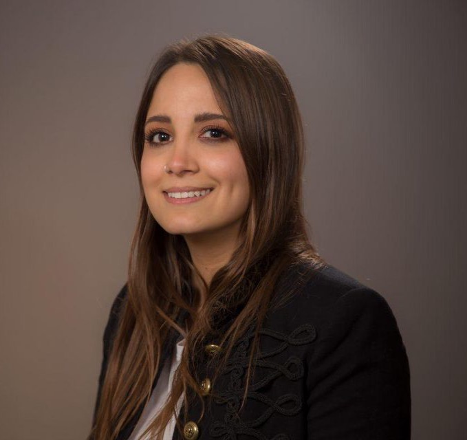 Nora Naranjo