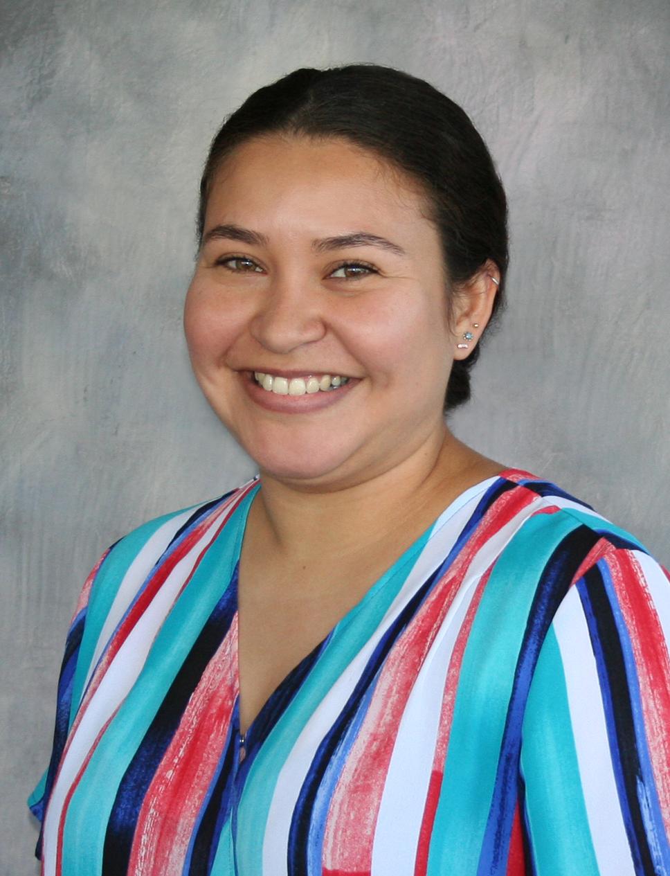 Maricela F. Cruz