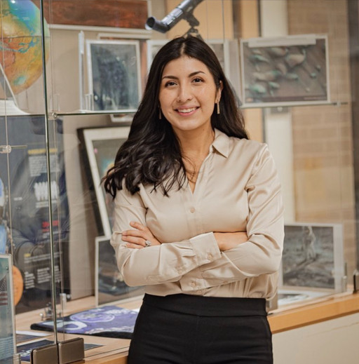 Living in the 3%: A Young Latina's Engineer Story - Diana Iracheta