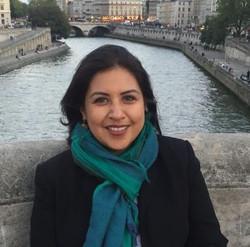 Dr. Juana Mora