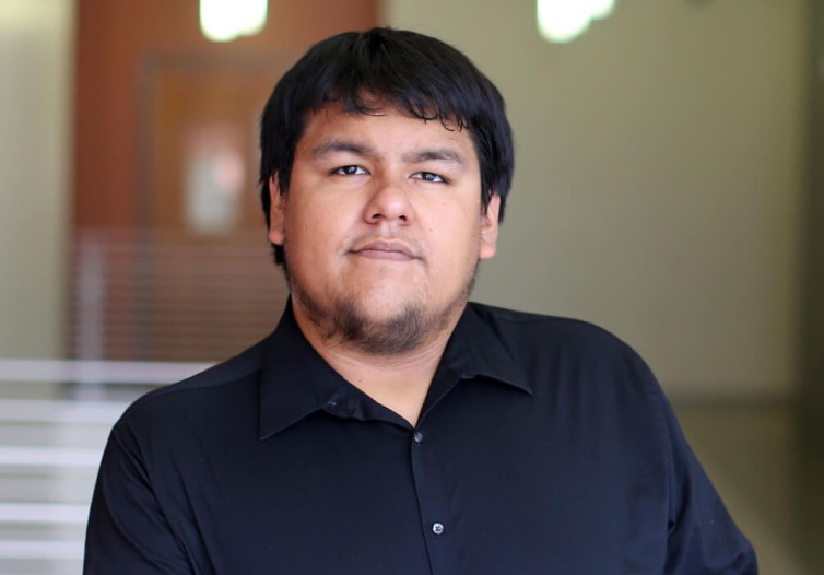 Jesse Garcia Castillo