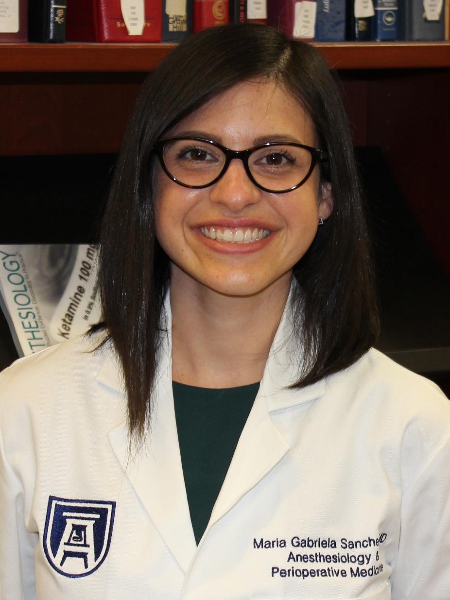 Maria Gabriela Sanchez, MD