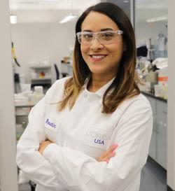 Roselin Rosario-Meléndez Ph.D.