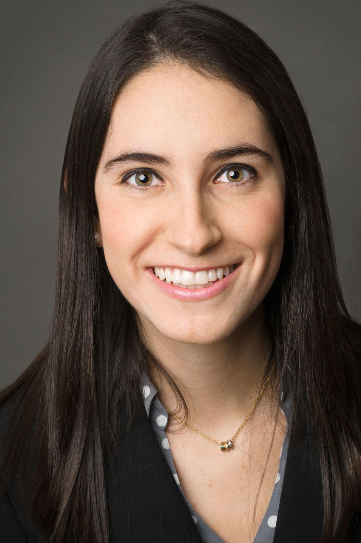 Daniela Delgado, MD