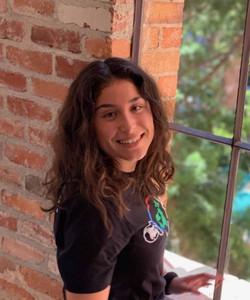 Julia Cordero
