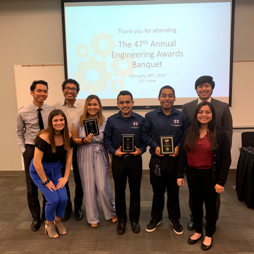 SHPE Recognition II