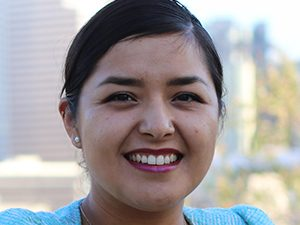 Madeline Salazar